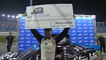 Scott brings home the money with Dash 4 Cash win