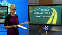 Lawmakers could change how road crews are paid