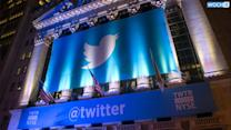 Twitter's Surge Revives Valuation Debate