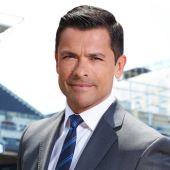 "Pitch Star Mark Consuelos on the Baseball Show's Important ""Messages of Empowerment"""