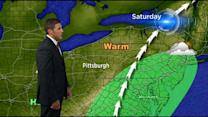 KDKA-TV Nightly Forecast (7/31)