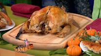 Thanksgiving 911: Top Tips for Your Turkey Feast