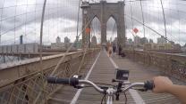 NYC Boroughs by Bike: Brooklyn