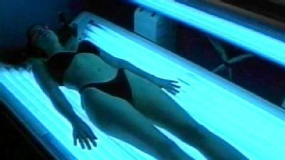 Tanning Beds And Skin Cancer Link