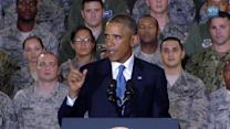 Obama Plans to Tightly Control Strikes on Syria