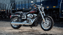 Harley-Davidson is 1 of 3 shorts to ride now: Lamensdorf