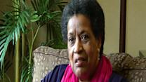 """Myrlie Evers: """"Times When the Anger Builds Up"""""""