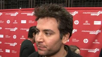 Josh Radnor Talks 'How I Met Your Mother' Returning For One Last Season