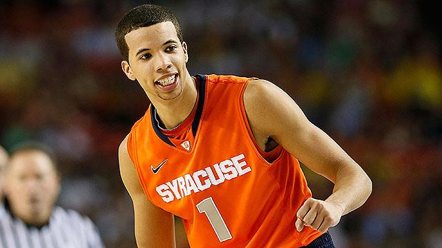 Michael Carter-Williams, Syracuse, PG