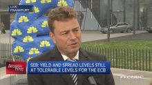 ECB wants to see sustained uptrend in inflation: Strategi...