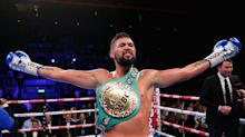 Boxing: Bellew hoping to match Haye's hand speed