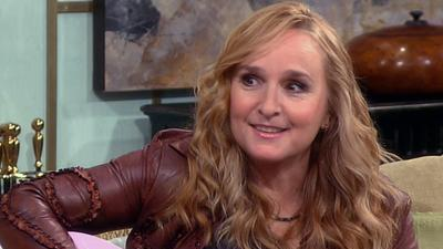 Three Things You Don't Know About... Melissa Etheridge