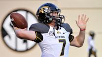 RADIO: Three-Minute Drill - Missouri Tigers