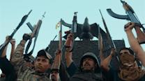 Film Trailer: 'Cartel Land'