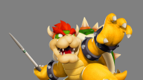 Weird business news: Bowser gets a promotion