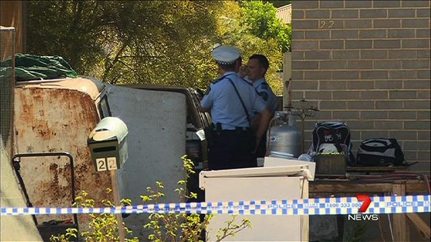Murder charges over man's death