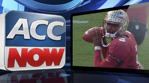 Four FSU Players Will Attend NFL Draft - ACC NOW