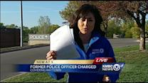 Former Raytown Police officer accused of stealing evidence
