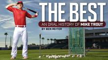 The New Testament: An oral history of Mike Trout's greatest moments to date