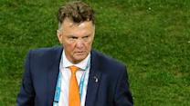 Why Netherlands made right goalkeeping call