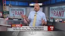 Cramer: My '07 Fed rant
