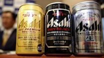 Asahi deal aimed at getting Bud-Miller approved