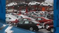 Europe Breaking News: GM Profit Beats on Strong U.S. Demand, Smaller Loss in Europe