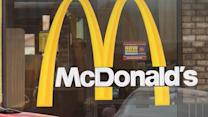Not lovin it: McDonald's will no longer use chickens raised with human antibiotics
