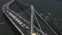Bay Bridge opening delayed until at least December