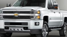 The All New Jaw Dropping Chevy Truck Line-Up