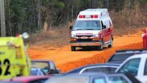Authorities: Rescued Alabama Boy Doing Well