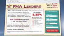 Consumer Alert: Deceptive mortgage rate ads