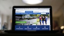 Health law consumers face least choice in program's history