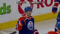Jordan Eberle strikes early against Thomas