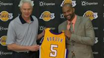 Carlos Boozer Introduction