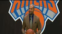 Knicks Hire Derek Fisher As Head Coach