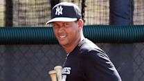 Should Yankees be mad at A-Rod?