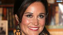 See Pippa Middleton Without Makeup!