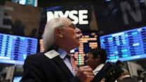 Stocks Close Higher, But Off Day's Highs