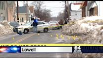 Lowell Woman Hit By Bullets While Lying In Bed