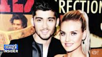 Sorry, Girls: One Direction's Zayn Malik Appears to Be Engaged