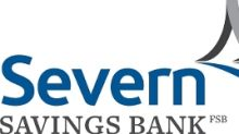 Severn Bancorp, Inc. Announces First Quarter Earnings