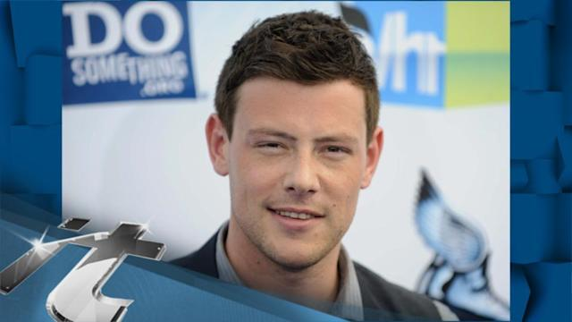 Television Latest News: 'Glee' Honors Cory Monteith With Sweet Memorial Card