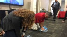 Staywell and American Heart Association Partner to Provide CPR Training Classes in Florida