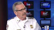 HFD chief speaks out about controversy