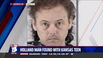 46-Year-Old Man Poses As Teen On Facebook