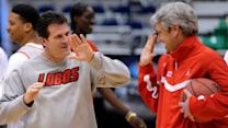 Lobos Head Coach Craig Neal Previews 2013 Season