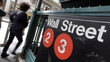 US stock indexes veer lower; oil prices head higher