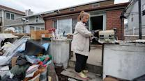Trauma experts fear emotional impact from superstorm Sandy