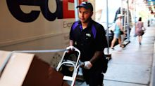 FedEx earnings beat estimates